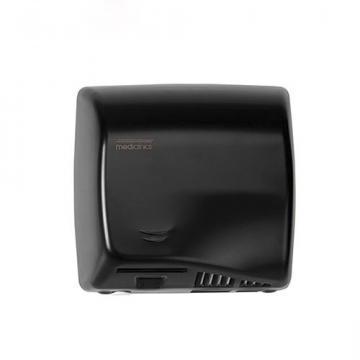 Uscator de maini Speedflow, otel negru, senzor