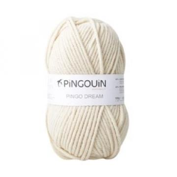 Fir textil pentru impletit Pingo Dream