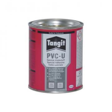 Adeziv pentru PVC, interior / exterior Tangit 1 kg de la Olint Com Srl