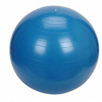 Minge fitness rotunda, diametru 55 cm