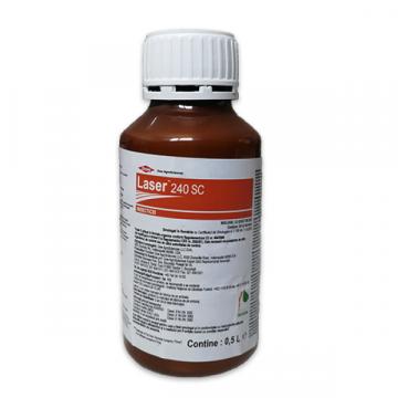 Insecticid Laser 240 SC 500 ml de la Elliser Agro Srl