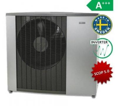 Pompa de caldura aer-apa Nibe F2120-20, 400V de la Axa Industries Srl