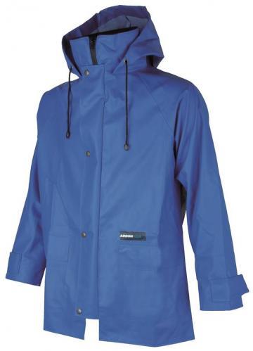 Jacheta de lucru impermeabila Aqua albastru - Ardon de la Mabo Invest
