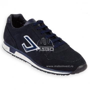 Pantof - sport BLU