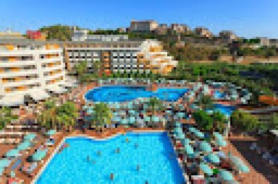 Vacante in Antalya de la Angelina Voiaj SRL