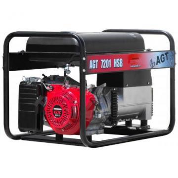 Generator curent electric AGT 7201 HSB R26