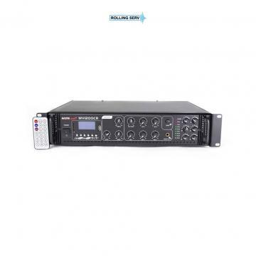 Amplificator MasterAudio MV1200CR de la Sc Rolling Serv Srl