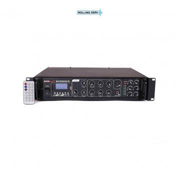 Amplificator MasterAudio MV6300CR de la Sc Rolling Serv Srl