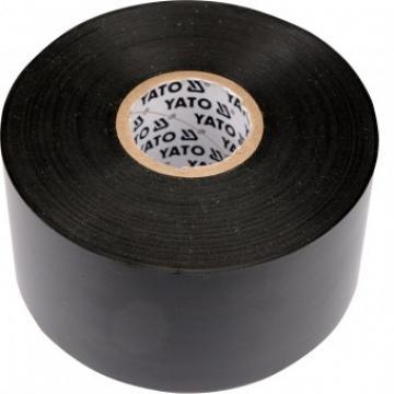 Banda izolatoare 50mm x 33m x 0,19mm, Yato YT-8177 de la Viva Metal Decor Srl