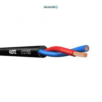 Cablu boxe Klotz LY215S