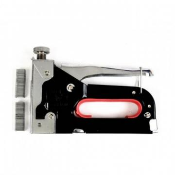 Capsator manual pentru tapiterie Strend Pro S205, 04-14 mm de la Viva Metal Decor Srl