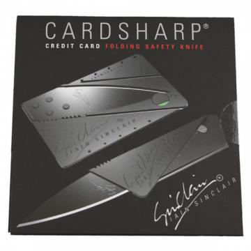 Card cutit multifunctional CardSharp de la Preturi Rezonabile
