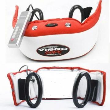 Centura cu vibromasaj Vibro Shape Slimming Belt de la Www.oferteshop.ro - Cadouri Online