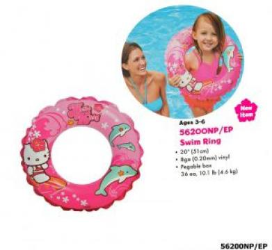 Colac inot Hello Kitty Intex 56200