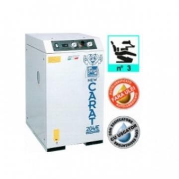 Compresor Fiac Medical New Carat 254 EM