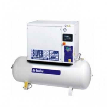 Compresor Fiac cu surub New Silver 5,5 200