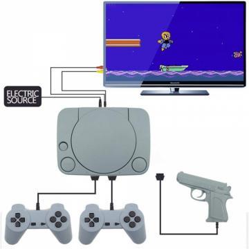 Joc Tv Retro Fungame consola joc pe televizor cu jocuri