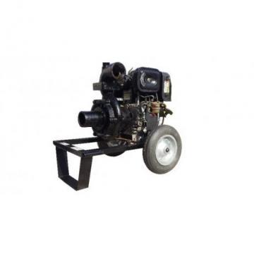 Motopompa presiune cu motor Kama, DWP 12 DL K4X de la Tehno Center Int Srl
