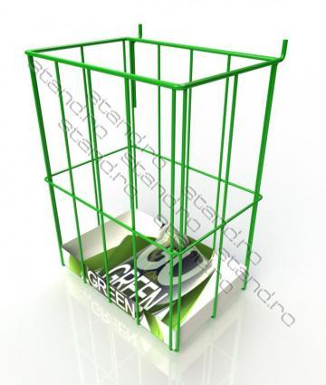 Elemente stand display 0860 de la Rolix Impex Series Srl
