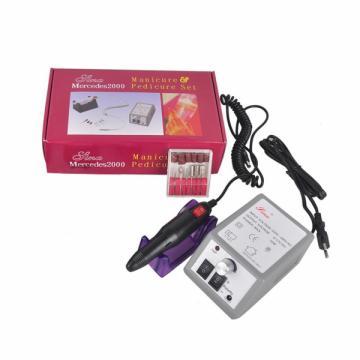 Freza electrica pentru manichiura, pedichiura Sina Mercedes de la Www.oferteshop.ro - Cadouri Online