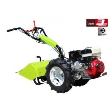 Motocultor cu motor Honda 9 CP Grillo G 85  de la Tehno Center Int Srl