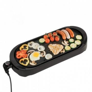 Grill electric Home HG GR 02, putere 2000 W