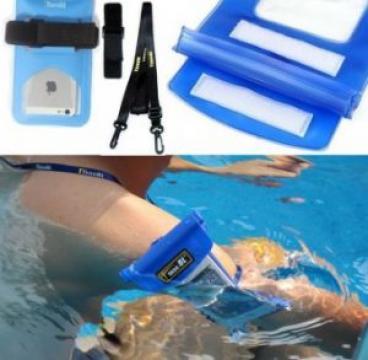 Husa subacvatica pentru telefon mobil