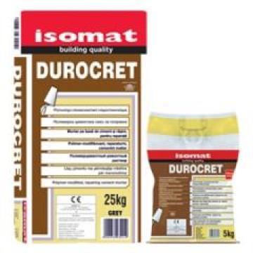 Mortar Isomat Durocret 5 kg de la Izotech Services