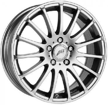 Jante aliaj R16 Ford Fiesta, Ford Focus 1, Ford Fusion, Ford de la Anvelope | Jante | Vadrexim
