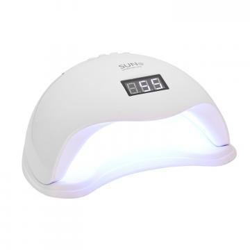 Lampa UV/LED pentru manichiura, 54W