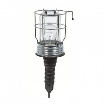 Lampa pentru atelier lungime cablu 5 m, Home PL 20 de la Viva Metal Decor Srl