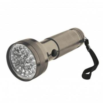 Lanterna metalica cu 28 led-uri Home MFL 03