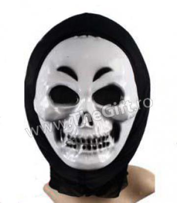 Masca pentru petreceri Skeleton