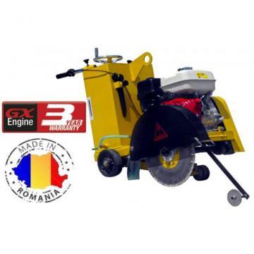 Masina de taiat beton / asfalt ATB 450 / 13 de la Tehno Center Int Srl