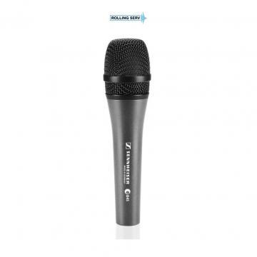 Microfon Sennheiser E 845 de la Sc Rolling Serv Srl