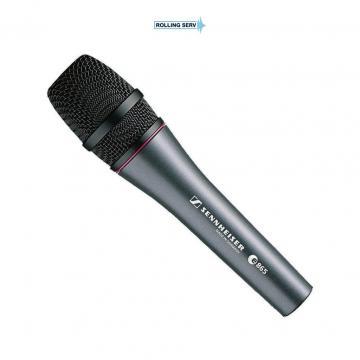 Microfon Sennheiser E 865 de la Sc Rolling Serv Srl