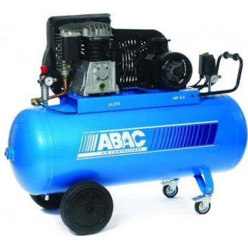 Compresor aer industrial Abac Pro B5900B/200 CT 5.5 de la Tehno Center Int Srl