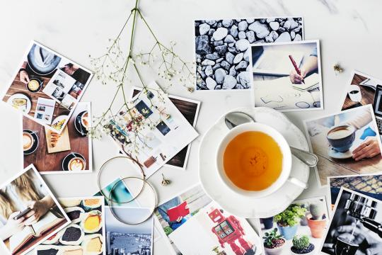 Album 100 fotografii 10x15 cm de la Alconcept Product SRL