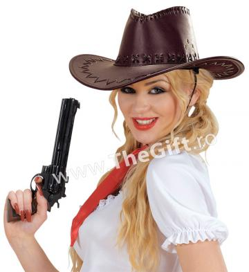 Palarie de cowboy