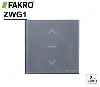 Panou de comanda wireless ZWG1 Fakro de la Deposib Expert