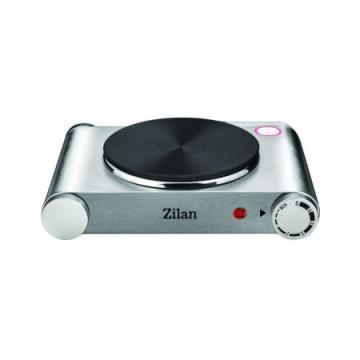 Plita electrica inox ZLN-0535,1500W, termostat reglabil de la Preturi Rezonabile