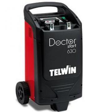 Redresor/Robot de pornire auto Doctor Start 630 de la Tehno Center Int Srl