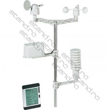 Statie meteo wireless Professionala USB 9005 de la Rolix Impex Series Srl