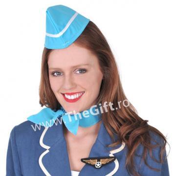 Set accesorii de petrecere, stewardesa