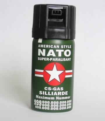 Spray paralizant Nato de la Preturi Rezonabile