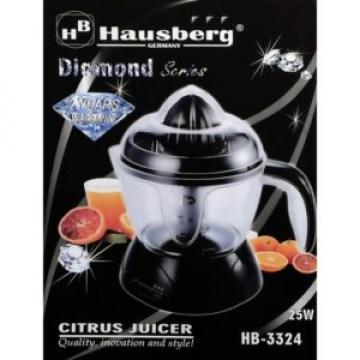 Storcator citrice HB3324 de la Preturi Rezonabile