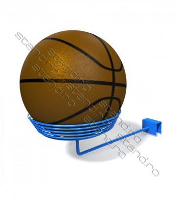 Suport pentru mingii 0922 de la Rolix Impex Series Srl