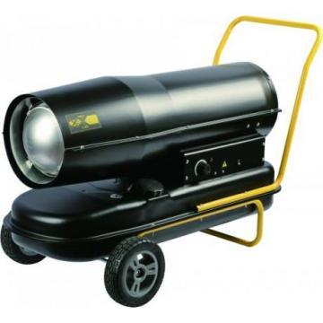Tun de caldura pe motorina cu ardere directa THPRO 30 kW de la Tehno Center Int Srl