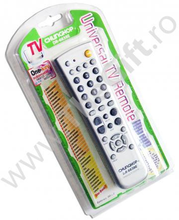 Telecomanda universala Chunghop DR-6838E