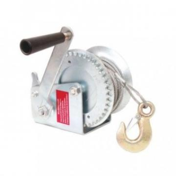 Troliu manual Gf-0494, maxim 450 kg, lungime 10 m de la Viva Metal Decor Srl